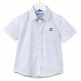 Losan 715-3792AC-709 koszula kolor biała
