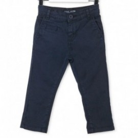 Losan 715-9652AC-032 spodnie kolor granat