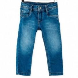 Losan 715-9672AC-785 spodnie jeans kolor niebieski