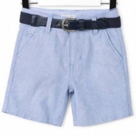 Losan 715-9794AC-709 szorty kolor niebieski