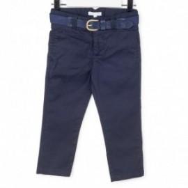 Losan 715-9795AC-032 spodnie kolor granat