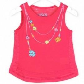Losan 716-1010AD-142 bluzka kolor fuksja