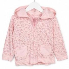 Losan 716-6001AD-718 bluza kolor róż