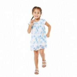 Losan 716-7016AD-709 sukienka kolor niebieski