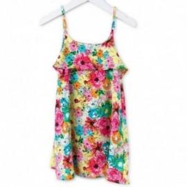 Losan 716-7023AD-142 sukienka kolor wielokolor