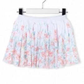 Losan 716-7795AD-001 spódnica kolor biały