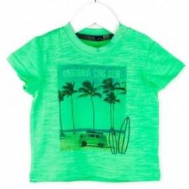 Losan 717-1024AC-617 t-shirt kolor zielony