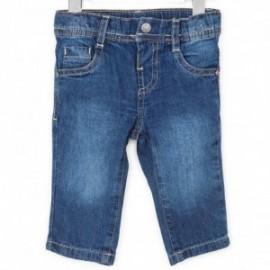 Losan 717-9659AC-741 spodnie jeans kolor granat