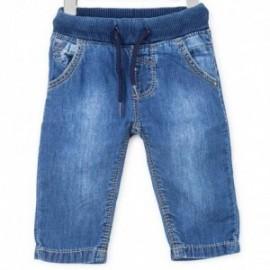 Losan 717-9668AC-741 spodnie jeans kolor granat