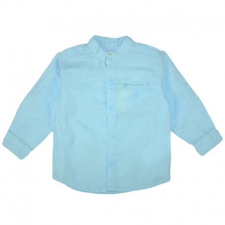 Losan 717-3790AC-274 koszula kolor niebieski