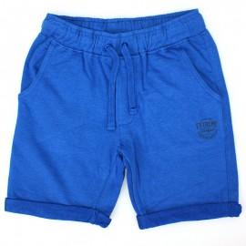 Losan 713-6016AA-576 szorty kolor niebieski