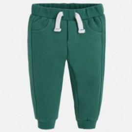 Mayoral 719-34 Spodnie plusz kolor Sosna