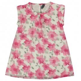 Losan 716-7016AD-088 sukienka kolor róż