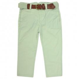 Losan 715-9795AC-004 spodnie kolor jasny popiel
