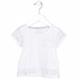Losan 716-1008AD-001 bluzka kolor biały