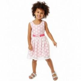 Losan 716-7789AD-378 sukienka kolor róż