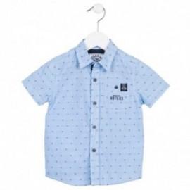 Losan 715-3004AC-709 koszula kolor niebieski