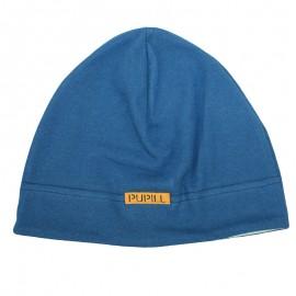 Pupil czapka miko 33 kolor niebieski