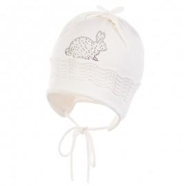 Jamiks JW17091-4 PAULA czapka kolor ekri