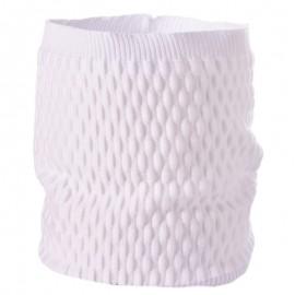 Jamiks JW17148-3 SOPHIE komin kolor biały