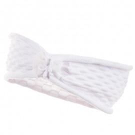 Jamiks JW17147-3 TRACY opaska kolor biały