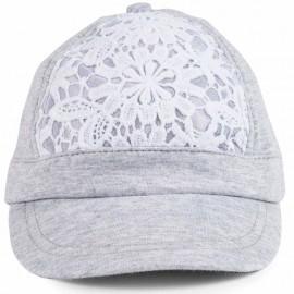 Losan 716-A000AD czapka kolor jasny szary