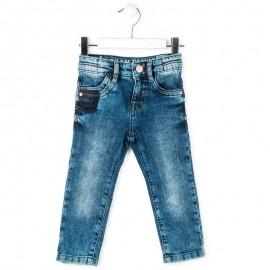 Losan 715-9018AC spodnie kolor granat
