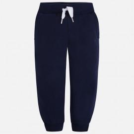 Mayoral 742-56 Długie spodnie basic kolor Granatowy