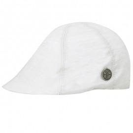 Doll 1736510739-1033 czapka z daszkiem kolor krem