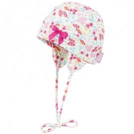Doll 1732176716-2023 Czapka dzianinowa kolor fuksja