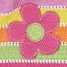 Doll 1738750115-2140 Czapka dzianinowa kolor fuksja