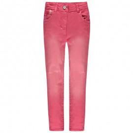Pampolina 6761134-2108 Spodnie kolor koral
