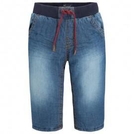Mayoral 2555-5 Spodnie jeans training ociepl Jeans
