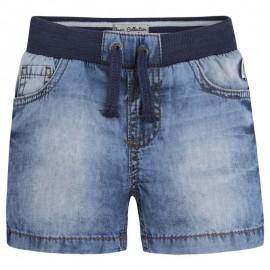 Mayoral 203-31 Bermudy jeans basic kolor Basic
