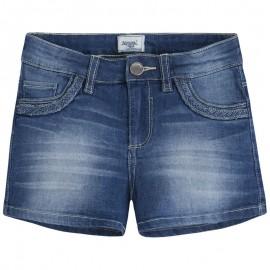 Mayoral 235-25 Szorty jeans basic kolor Basic