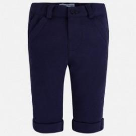 Mayoral 2525-39 Spodnie długie kolor Głęb.grana