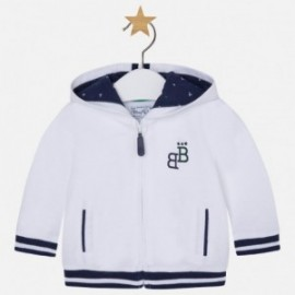 Mayoral 1407-42 Bluza kolor Biały