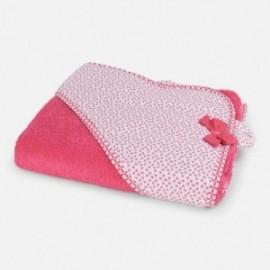 Mayoral 9436-65 Ręcznik kolor Azalia