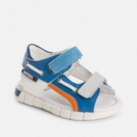 Mayoral 43812-91 Sandały kolor Jeans