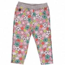 Boboli 204107_9595 Spodnie kolor popiel