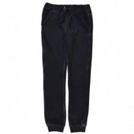 Boboli 444136_8079 spodnie kolor szary