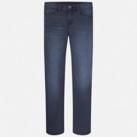 Mayoral 7509-87 Spodnie soft kolor Tytan