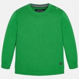 Mayoral 303-67 Sweter bawełna kolor Rukola