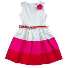 Sukienka BestaPlus IP7637 pasy