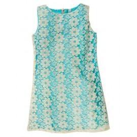 Sukienka BestaPlus IP7658 niebieska