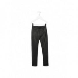 Losan 724-6002AB-063 leggins kolor czarny