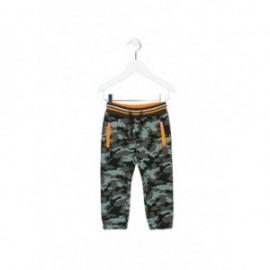 Losan 725-6024AC-025 spodnie moro kolor zielony
