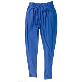 Getry spodnie BestaPlus EP7650 niebieskie