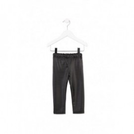 Losan 726-6004AD-063 legginsy kolor czarny