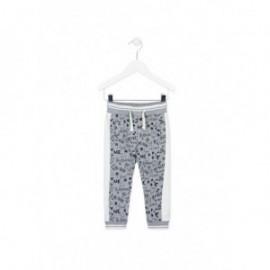 Losan 726-6031AD-300 spodnie kolor szary